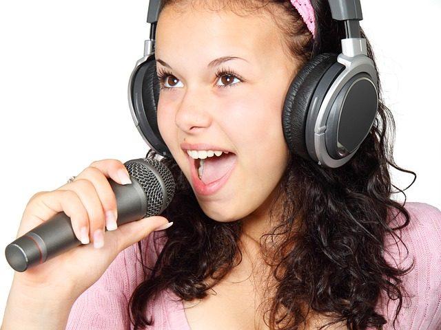 を 歌う 英語 歌